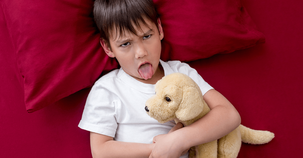 Pedim Healthcare Pediatric Sleep Hygiene